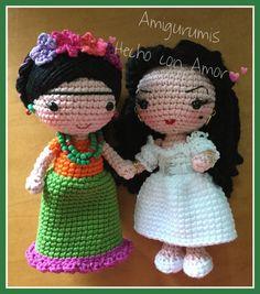 La Doña y Frida