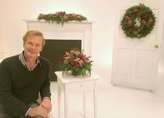 Allen's Blog - P. Allen Smith Garden Home
