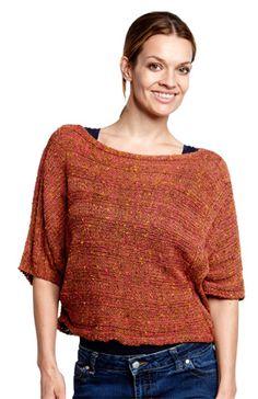 see Tussah Tweed patterns here