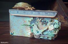 My Vintage Tee-Box...