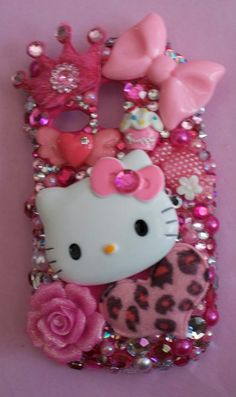 Phone Case By Sweetland Creations on Facebook