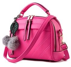 YouNuo Women's Fashion PU Leather Square Top-handle Handb... https://www.amazon.com/dp/B01KJZJJHK/ref=cm_sw_r_pi_dp_x_yk0iyb36SYM4C
