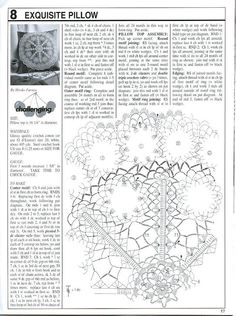 Decorative Crochet Magazines 96 - 2003 - beata_741 - Picasa Web Albums