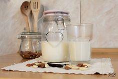 Lapte de migdale – raw vegan