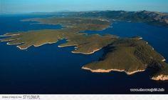 Chorwacja - wyspa Hvar w południowej części Dalmacji na Stylowi.pl