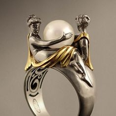What a ring.