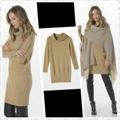 #lecoccole #stefanelvigevano #stefanel #look #moda #trendy #shopping #negozio #shop #vigevano #lomellina #piazzaducale #stile #style #abbigliamento #outfit #lookoftheday #models #photo #foto #lana #wool #beige #instagram #instalook
