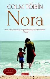 Colm Tóibín - Nora