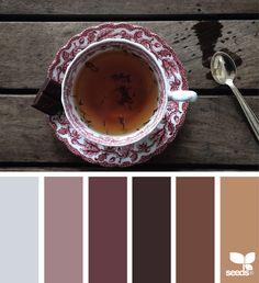 Home Color Schemes Warm Design Seeds 62 Ideas For 2019 House Color Schemes, Colour Schemes, House Colors, Color Combos, Room Colors, Design Seeds, Colour Pallette, Colour Colour, Color Harmony
