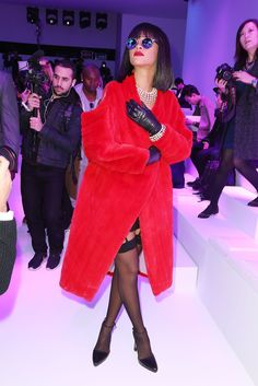 Rihanna Is A Dior Girl And Becomes First Black Woman To Ink The Deal