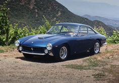 1963 Ferrari 250GT Berlinetta Lusso