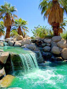 ✯ Palm Desert Oasis