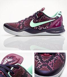 buy online ab199 a4b0b Nike Kobe 8 -