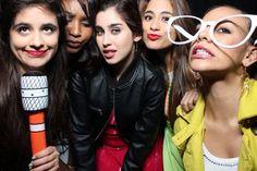 #Harmonizers – Fifth Harmony #SoFantastic @radiodisney