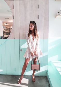 Summer style | Kenza Zouiten