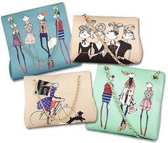 Love Moschino: Charming Girls Handbags