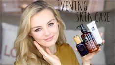 Evening Skin Care Routine | Niomi Smart