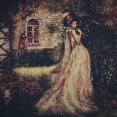 Fashion Photography...photo by Julian Petrova.