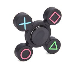 Fidget Hand Spinner PlayStation PS Controller Focus Toy Adhd And Autism, Children With Autism, Stress Relief Toys, Hand Spinner, Fidget Spinners, Playstation, Ps, Alchemy, Rogues