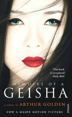Memoirs of a Geisha - Memoirs of a Geisha - A very powerful story that tells of a young girl's journey into the mysterious world of the Geisha in prewar Japan. A compelling testimony of the human spirit.