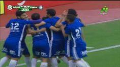 أهداف مباراة سموحة و الشرقية  2-0 [الدوري المصري الممتاز]