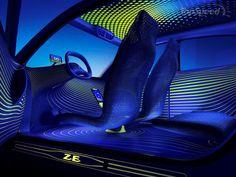 璀璨變形蟲:2013 Renault Twin'Z Concept - G7 車庫柒號