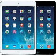 Apple iPad mini 1st Generation 16GB, Wi-Fi, 7.9in - Black & Slate  A Condition  #Apple