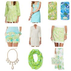 Lilly Pulitzer Spring New Arrivals