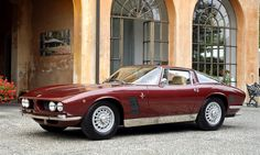 Most Extravagant Cars of All Time