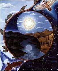 Resultado de imagem para yin yang significado