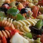 7 Easy Pasta Salad Recipes  These simple recipes are ideal for a picnic, potluck, or cookout. Even...Christmas?