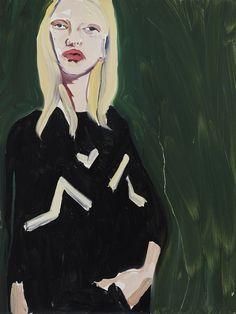 Chantal Joffe | Exhibitions | Victoria Miro