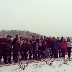 The best youth group ever!!! (CIC 2013)