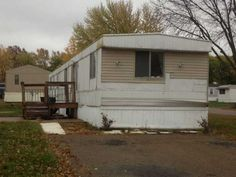 Sold Broadmore Mobile Home in Topeka KS, 66609 Last Listed Price $2,500.00