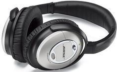 BoolPool Rating: Very Good (4.40 stars), Price: $275    Bose QuietComfort 15 Acoustic Noise Cancelling Headphones let you enjoy music and movies with clear and lifelike sound. They are comfortable with an around-the-ear fit and are ideal for frequent flyers as they provide superior noise cancellation.    Read full summary of user reviews for Bose QuietComfort 15 Acoustic Noise Cancelling Headphones receiving 4.40 stars from 1022 reviews.