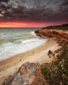 Penguin Point, Nature Architecture, Mike Lee, South Australia, Destinations, Places To Go, Paradis, World, Beach