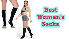 Socks for women s 1 compression socks womens pair of medical grade