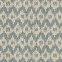 EGLISE BLEU - Shop French General Fabrics - French General - Fabric - Calico Corners