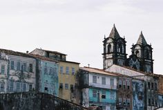 Pelourinho, Salvador - Brasil - Check!