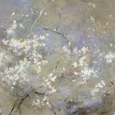 Plum Blossoms by Laurence Amelie