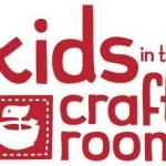 Kids in the Craft Room: Craft Supply Storage | Make and Takes