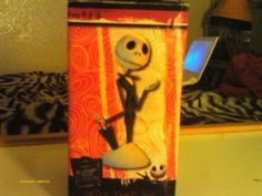 $29 free shipping! RARE FIND CANT BUY THIS NO WHERE ELSE. NEW  IN THE BOX  Jack Skellington Nightmare Before Christmas  Bobble Head. OVER 10 INCHES TALL.  FREE USPS SHIPPING AND TRACKING INCLUDED.