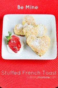 This yummy Baked French Toast recipe has a gluten free option as well!
