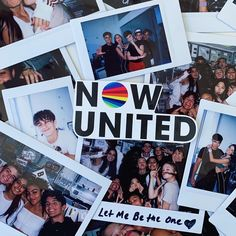 Love Now, That's Love, Tumblr Bff, Bailey May, I Am The One, Change The World, Letting Go, First Love, Polaroid Film