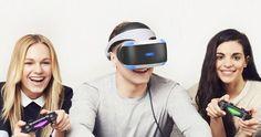 Modo cinemático de PlayStation VR funciona con otras consolas y PC - LEVELUP