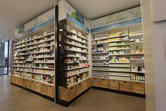 pharmacie spécialisée herboristerie
