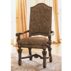 ashley furniture britannia collection  Britannia Rose End