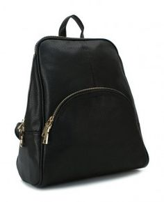 1881b245a3090 Scarleton Chic Casual Backpack H1608 Best Leather Backpack