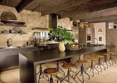 29 Rustic Kitchen Ideas Youll Want to Copy Architectural digest