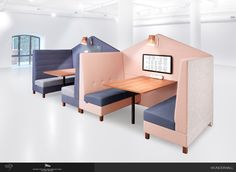 Wunderwall with Engage seating